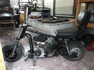 Mini bike and go kart frame for Sale in Orlando, FL