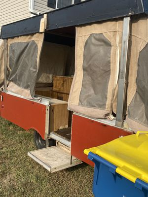 Pop up camper for Sale in Camby, IN