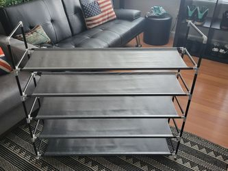 SHOE RACK for Sale in Portland,  OR