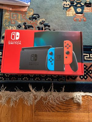 Nintendo Switch v2 for Sale in Queens, NY