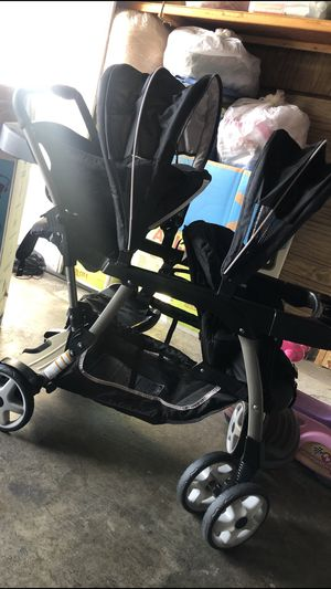 Double stroller for Sale in Union City, CA