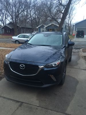 Mazda cx3 touring for Sale in Wichita, KS