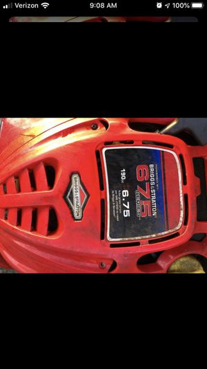 Troy-bilt 2550 psi for Sale in Haines City, FL