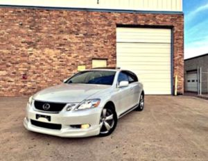 🎉 2007_Lexus V6, 3.5 GS 350 for Sale in Bowling Green, KY