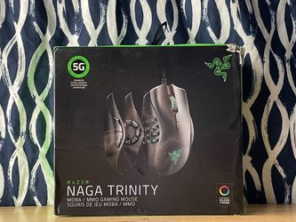 RAZER Naga Trinity Gaming Mouse for Sale in Los Angeles,  CA