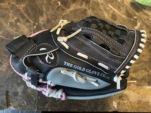 """Rawlings WFP115 Women's Fast Pitch Softball Glove 11.5"""" Right Handed Pitch for Sale in Carpentersville, IL"""