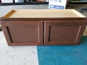 Wall kitchen cabinet 36×12×12 for Sale in Houston, TX