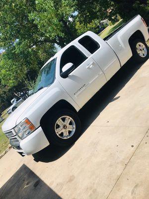 Chevrolet Silverado for Sale in Richardson, TX