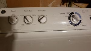 GE electric dryer for Sale in Bonney Lake, WA
