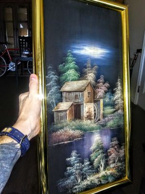 Wall Painting from Creative Galleries for Sale in Decatur, IN