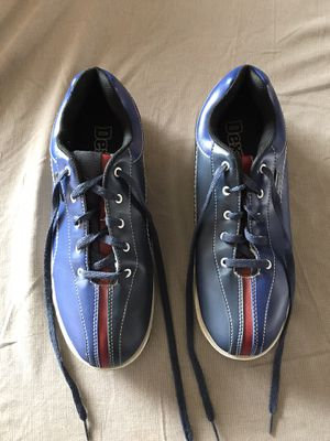 Men's bowling shoes 10 1/2 for Sale in Chandler, AZ