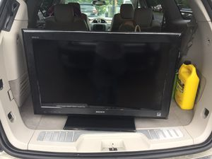 """36"""" Sony tv for Sale in Milton, PA"""