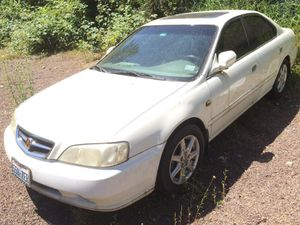 1999 Acura TL for parts 99-02 for Sale in Woodinville, WA