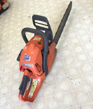 Rancher chainsaw for Sale in Manassas, VA
