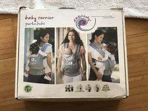 Ergo baby carrier for Sale in Union City, CA