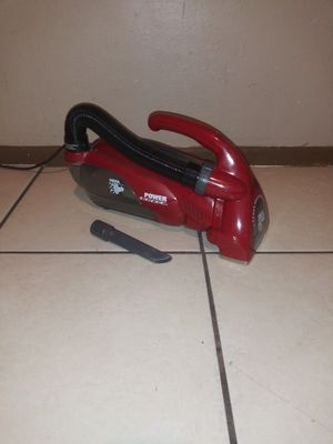 Hand vacuum for Sale in Tampa, FL