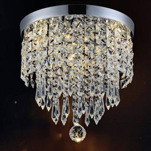 Modern Crystal Chandelier Ceiling Lamp for Sale in Henderson, NV