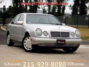 1998 Mercedes-Benz E-Class for Sale in Philadelphia, PA
