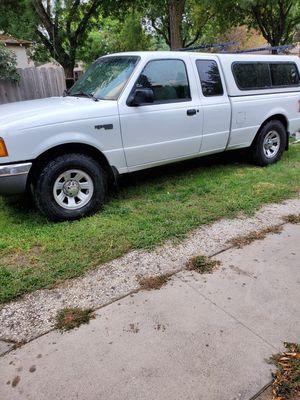 Ford Ranger 2003 for Sale in Modesto, CA