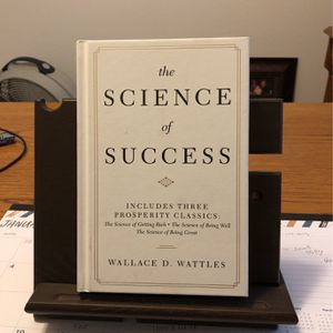 The Science Of Success for Sale in Surprise, AZ