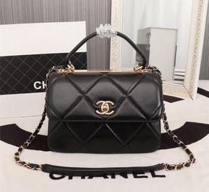 Chanel chain shoulder bag for Sale in Saddle Brook, NJ