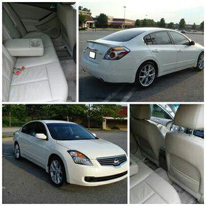 &^%$$# 07 Nissan Altima for Sale in Denver, CO