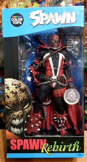 Spawn Rebirth Toys R Us Exclusive for Sale in Goodyear, AZ