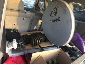 Dish TV satellite dish for Sale in Lewisville, TX