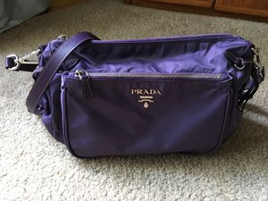 Prada handbag for Sale in Randolph, MA