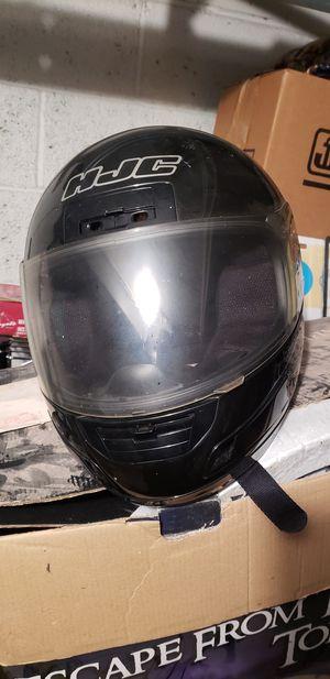 HJC cs12 Motorcycle Helmet medium for Sale in Pittsburgh, PA