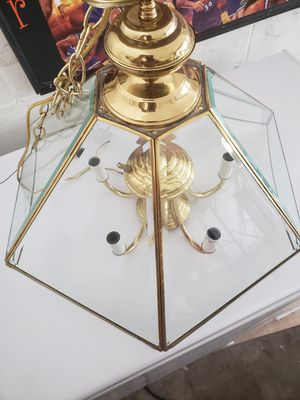 Chandelier lamp, for any purpose for Sale in Kissimmee, FL