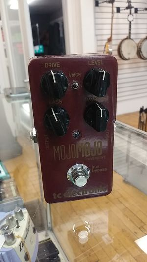 TC Electronic Mojomojo overdrive - CALL for Sale in Vancouver, WA