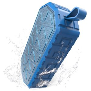 Portable Waterproof Bluetooth Speaker Wireless Stereo Super Bass Sound Aux USB for Sale in Brooklyn, NY