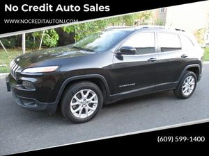 2014 Jeep Cherokee for Sale in Trenton, NJ