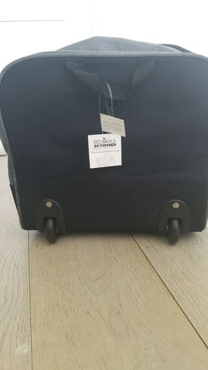 "Brand new 32"" expandable rolling duffle bag for Sale in Great Falls, VA"