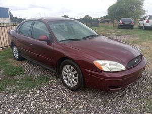 2007 Ford Taurus for Sale in Lytle, TX