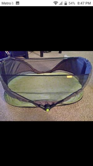 Travel Bassinet for Sale in Neenah, WI