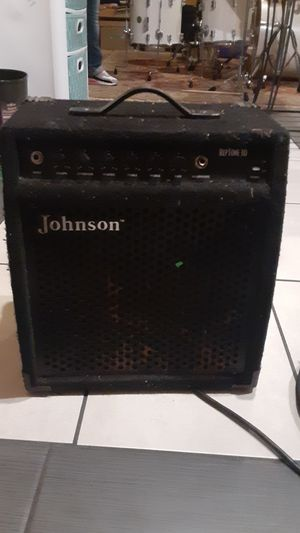 Johnson reptone 30 for Sale in Kennewick, WA