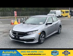 2019 Honda Civic for Sale in Stafford, VA