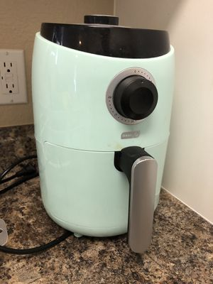 Mini Air Fryer for Sale in Charlotte, NC