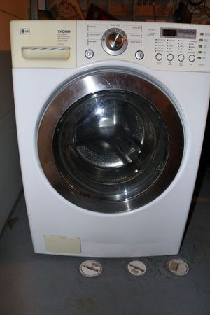 Gas washer dryer for Sale in Jersey City, NJ