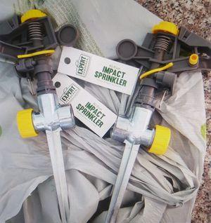 Sprinklers - Considering Reasonable Offers for Sale in Hesperia, CA