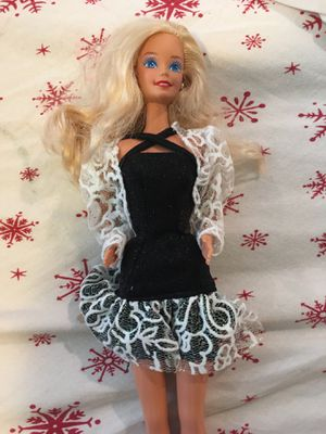 Vintage Barbie Doll for Sale in Minneapolis, MN