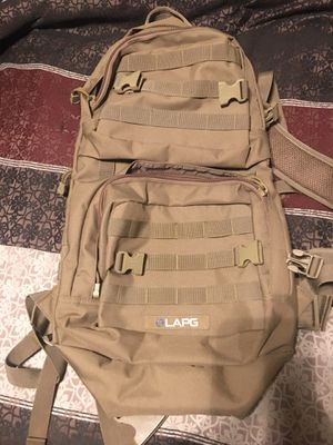 LAPG backpack for Sale in Colton, CA