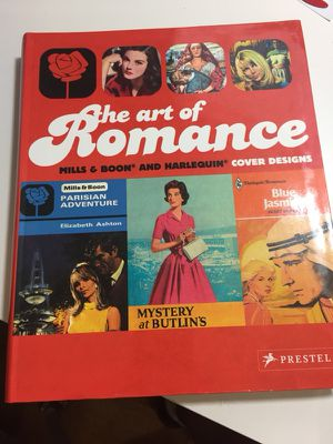 Cover designs-the art of Romance for Sale in Los Angeles, CA