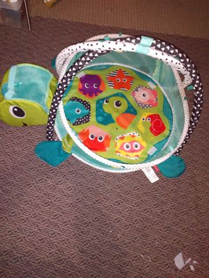 Baby play mat like new. for Sale in Kent, WA