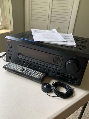 ONKYO TX-SR603X AV Receiver for Sale in Miami, FL