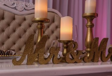Wedding Decorations for Sale in Hollywood,  FL