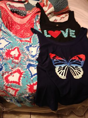 Undershirts size large for Sale in Cape Coral, FL