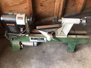 Lathe for Sale in Haddam, CT